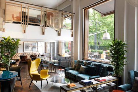 Britischer Charme im Zentrum von London - Kostenfrei stornierbar, The Athenaeum, London, England, Großbritannien - save 38%
