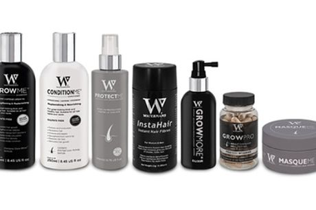 Watermans Grow Me Hair Care