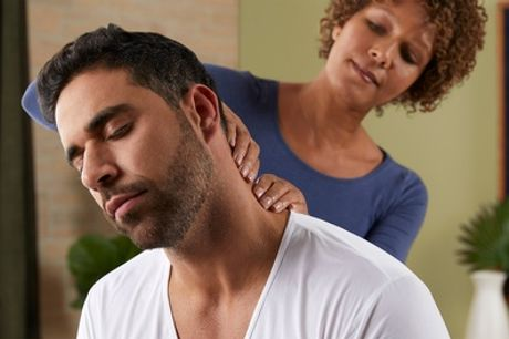 One-Hour Massage of Choice with Consultation at Meridian Movement (74% Off)