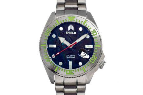 Shield Atlantis | SLDSH108-2