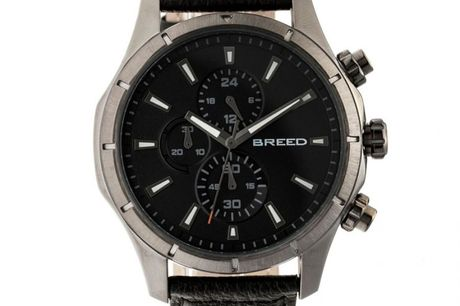 Breed Lacroix Chronographs BRD6804