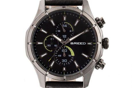 Breed Lacroix Chronographs BRD6806