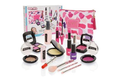 Toy Make-Up Set