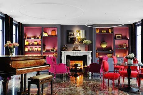 Hôtel & Spa La Belle Juliette 4* - 100% remboursable, Saint-Germain-des-Prés, 6ème arrondissement, Paris - save 27%