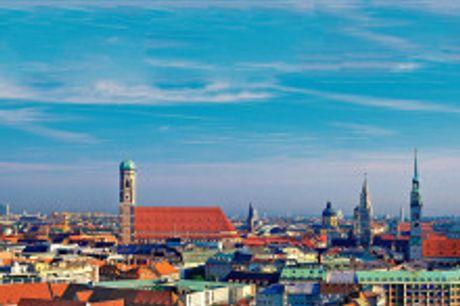 Erholung und Kultur in München genießen. Mai bis Juli 2021 buchbar! Genießen Sie das neue Jahr mit einem unvergesslichen Städtetrip nach München und freuen Sie sich auf Ihr gemütliches 3-Sterne Hotel Nymphenburg City