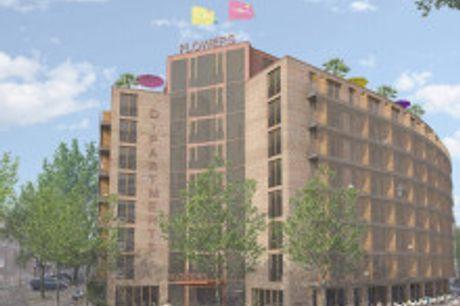 Auf in den Pott!. Von September bis November 2021 buchbar! Das modern eingerichtete FLOWERS HOTEL in der Frohnhauserstraße ist die richtige Adresse für alle, die das Zentrum des Ruhrgebiets und der Metropole Rhein-Ruhr kennenlernen möchten