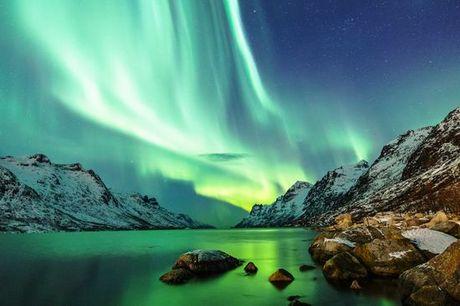 Islandia Reykjavik - Center Hotel Plaza desde 182,00 €. Paraíso natural con tour de la aurora boreal