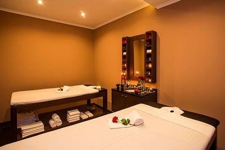 Circuito de Águas + Massagem Relax Localizada (30min) no Satsanga Spa Ericeira para 1 ou 2 pessoas desde 39,90€