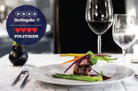 Spar 33% i aften: Smør ganen med italienske specialiteter på Famosi e Golosi.