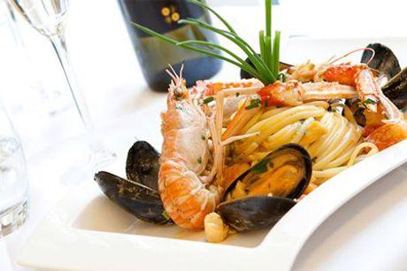 Spar 33% i aften: Gå på opdagelse i støvlelandets lækkerier hos populære La Rocca.