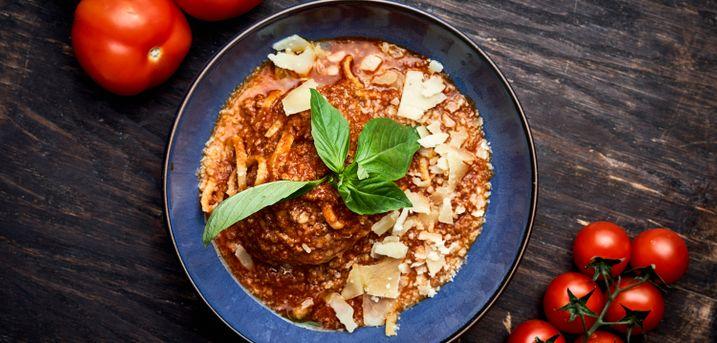 Spar 33% i aften: Sicilianske specialiteter på Østerbro hos L'Imperatore.