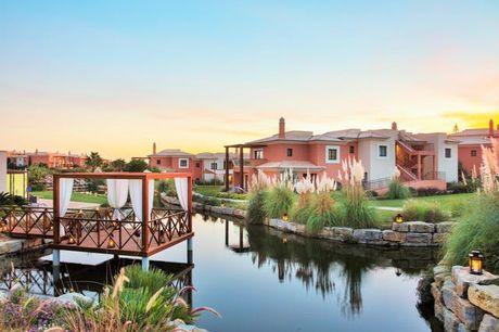 Traumhaftes Spa- & Golfresort an der Algarve - Kostenfrei stornierbar, Monte Santo Resort, Lagoa, Algarve, Portugal - save 50%