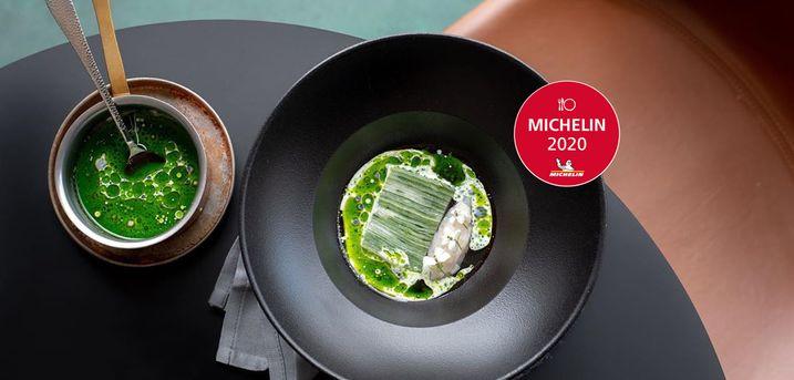 Spar 33% i aften: Michelin-anbefaling og 5-stjerner i AOK til Mads Magnussons (tidl. Noma & Geranium) Mes.
