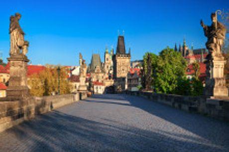 Historische Stadt der hundert Türme. Von August bis Oktober 2021 buchbar! Sie waren noch nie in Prag? Dann wird es jetzt höchste Zeit! Checken Sie im 4-Sterne Hotel Duoein und starten Sie Ihre Erkundung der bezaubernden Stadt
