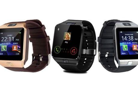HD-camera smartwatch, inclusief verzending