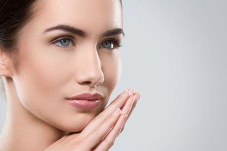 ¡Tratamiento Facial Anti-Aging con fitocosmética por solo 55€ en el Barrio de Salamanca!