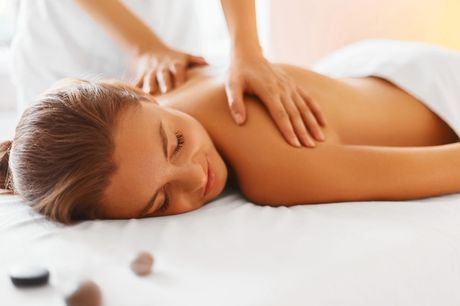 £16 (from International Open Academy) for an accredited holistic therapy course