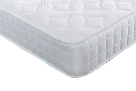 From £149 for a sybaritic memory pocket-sprung mattress from Mattress Haven - save up to 85%