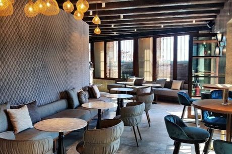 Hyatt-Designhotel auf Venedigs Glasinsel - Kostenfrei stornierbar, Hyatt Centric Murano Venice, Murano, Venedig, Venetien, Italien - save 45%