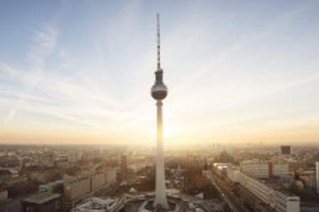 Berlin entspannt erleben und genießen. Von Juni bís August 2021 buchbar! Das H2 Hotel Berlin-Alexanderplatz bedeutet Design, Funktionalität und Komfort