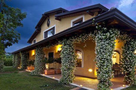 Mediterrane Romantik im Picentino-Tal - Kostenfrei stornierbar, Villa Rizzo Resort & Spa, San Cipriano Picentino, Kampanien, Italien - save 51%
