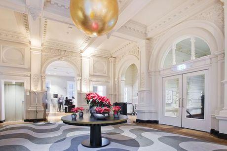 Paesi Bassi Amsterdam - Hotel Pestana Amsterdam Riverside 5* a partire da € 65,00. Moderno e lussuoso 5* vicino a Albert Cuypmarkt