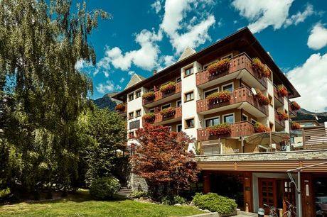 Familienhotel in der Lombardei - Kostenfrei stornierbar, Hotel Rezia, Bormio, Lombardei, Italien - save 35%