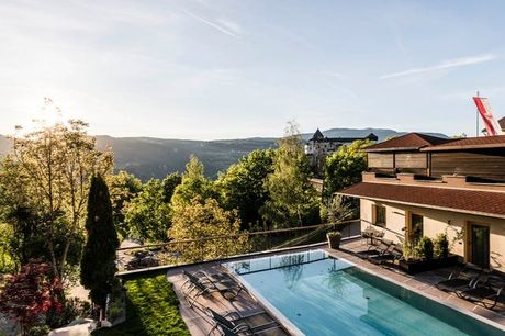 Auszeit in den Dolomiten - Kostenfrei stornierbar, Presulis Lodges, Völs am Schlern, Südtirol, Italien - save 44%