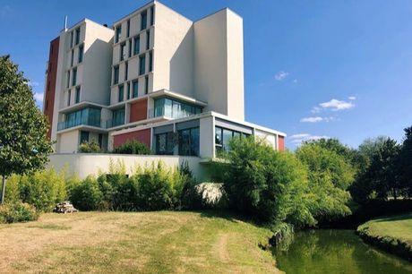 Jamais vu sur notre site: Hôtel du Pasino - 100% remboursable, Nord-Pas-de-Calais, France - save 26%