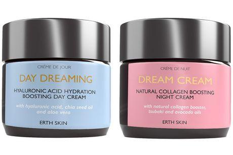 Erth Skin Dream Dag- en Nachtcrème