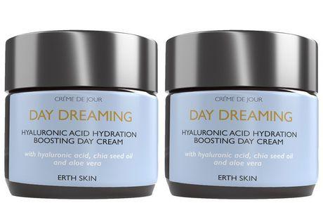 2x Erth Skin Day Dreaming Dagcrème