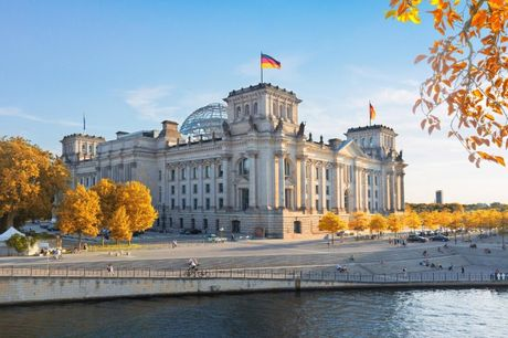 Bo i Berlin, Nürnberg eller måske München - vælg frit mellem 8 hoteller. Vælg frit bland 8 AZIMUT-hoteller i Tyskland / Østrig og få 2 nætter inkl. morgenmad