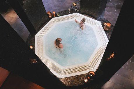 Enestående ophold på Hotel Kong Arthur inkl. adgang til Ni'mat Spa. Bo perfekt i centrum af København og få et enestående spa-ophold med 2-retters middag