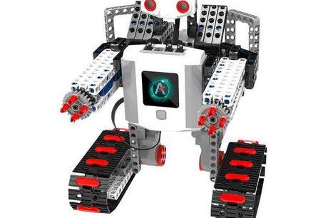 Abilix Krypton 6 Robot Bouwpakket