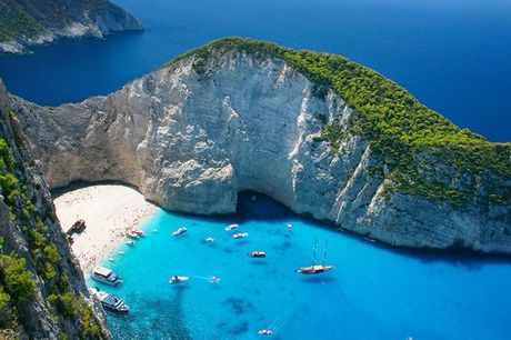Grecia Zakinthos Is - Golden Coast Resort 4* a partire da € 127,00. Relax a 4* con piscina panoramica