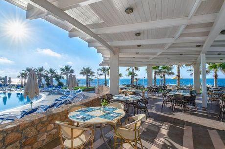 Last Minute auf Kreta der Kälte entfliehen - Kostenfrei stornierbar, Lyttos Beach Hotel, Chersonissos, Kreta, Griechenland - save 18%