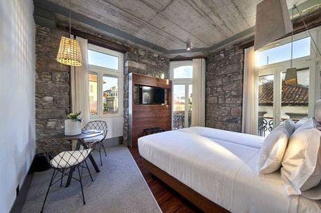 Designjuwel an Madeiras Küste - Kostenfrei stornierbar, Caju Le Petit Hotel, Funchal, Madeira, Portugal - save 34%