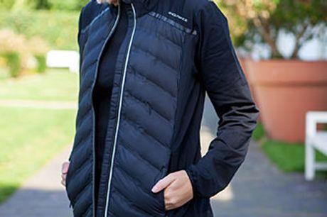Endurance Culverden Hybrid letvægtsjakke til mænd og kvinder. Fås i flere farver og størrelser.