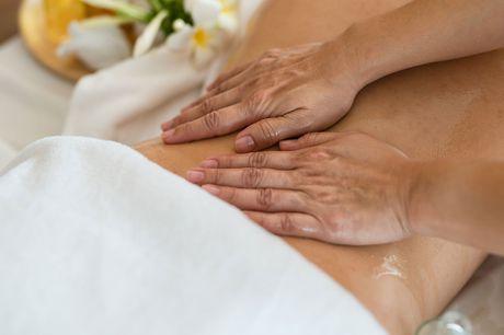 Bliv spændt af med 90 minutters thaimassage hos Suriya Massage & Spa i Vejle. Vælg mellem traditionel thaimassage og thai-oliemassage