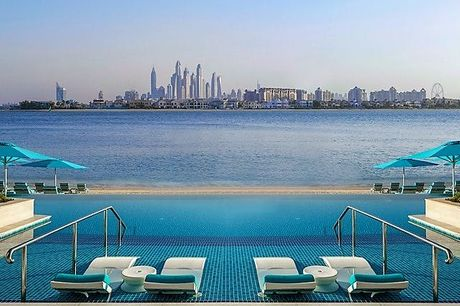 Wundervolles Wellness-Resort in Dubai - Kostenfrei stornierbar, The Retreat Palm Dubai MGallery By Sofitel, Dubai, Vereinigte Arabische Emirate - save 18%