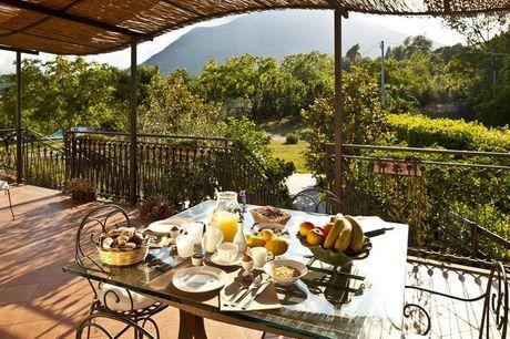 Villa Rizzo Resort & Spa - 100% rimborsabile, San Cipriano Picentino, Campania - save 56%. undefined
