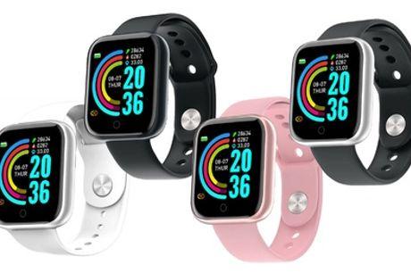 Smartwatch a prueba de agua