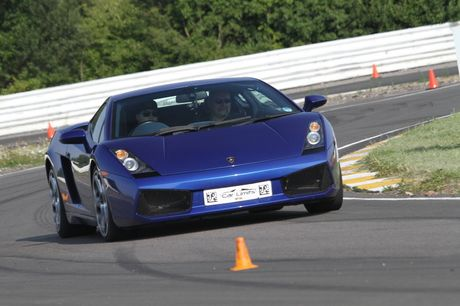 From £29 for three laps in a sports car at Supercar Test Drives, Llandow, from £39 for three laps in a supercar, from £79 for six laps in two supercars, or from £109 for nine laps in three supercars – save up to 81%