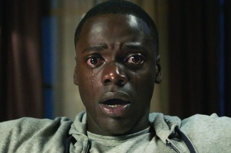 Tickets to see Get Out