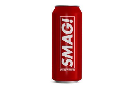 SMAG! Energy Drink (Original, 500 ml (24 stk.). SMAG! Energy Drink er en forfriskende og velsmagende energidrik, der giver et lynhurtigt energiboost til lidt ekstra energi i løbet af dagen eller i forbindelse med din træning. Energidrikken har et højt ind