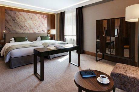 5*-Kempinski-Glanz in Riga - Kostenfrei stornierbar, Grand Hotel Kempinski Riga, Lettland - save 44%
