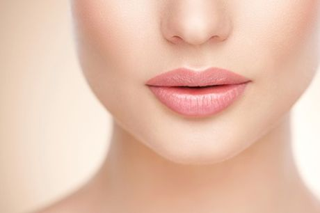 Dermal Filler: 1ml for One or 2ml for Two Areas at Boutique Spa, Fitzrovia