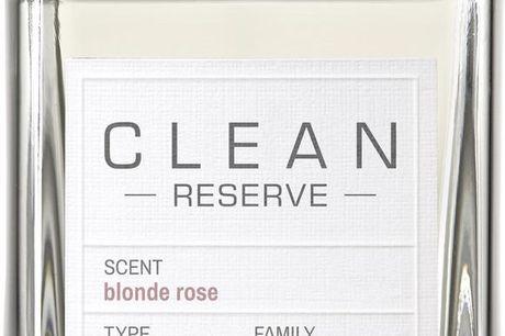 Clean Reserve - Blonde Rose EDP 100 ml Kvinder