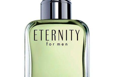Calvin Klein - Parfume - Eternity for Men EDT 100 ml