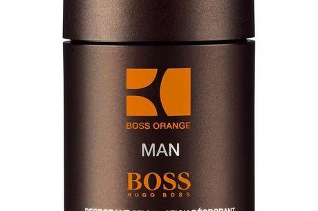Hugo Boss - Deodorant - Orange for Men Deodorant Stick 75 g